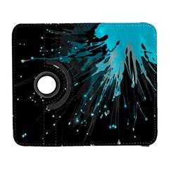 Big Bang Galaxy S3 (flip/folio)
