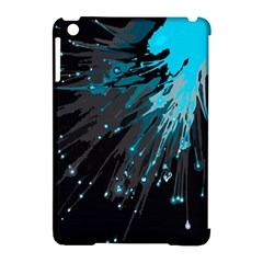 Big Bang Apple Ipad Mini Hardshell Case (compatible With Smart Cover)