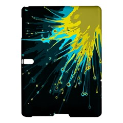 Big Bang Samsung Galaxy Tab S (10 5 ) Hardshell Case