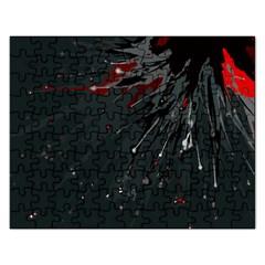 Big bang Rectangular Jigsaw Puzzl