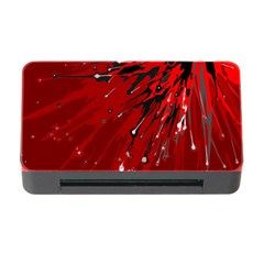 Big bang Memory Card Reader with CF
