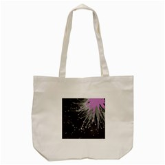 Big bang Tote Bag (Cream)
