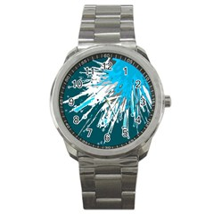 Big bang Sport Metal Watch