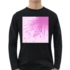 Big bang Long Sleeve Dark T-Shirts