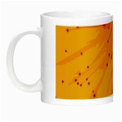 Big Bang Night Luminous Mugs