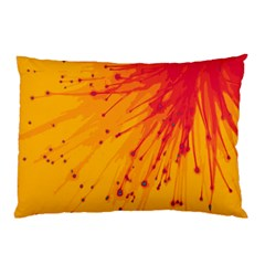 Big Bang Pillow Case