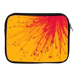 Big Bang Apple Ipad 2/3/4 Zipper Cases