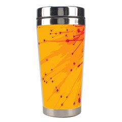 Big Bang Stainless Steel Travel Tumblers