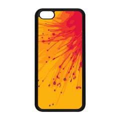 Big Bang Apple Iphone 5c Seamless Case (black)