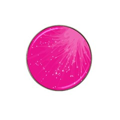 Big Bang Hat Clip Ball Marker (4 Pack)