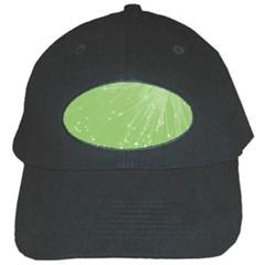 Big Bang Black Cap