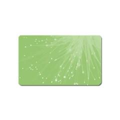 Big Bang Magnet (name Card)