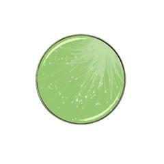 Big Bang Hat Clip Ball Marker (10 Pack)