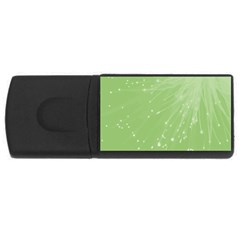 Big Bang Usb Flash Drive Rectangular (4 Gb)