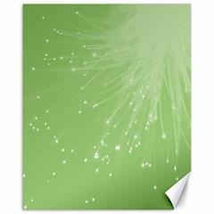 Big Bang Canvas 16  X 20