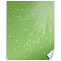 Big Bang Canvas 11  X 14