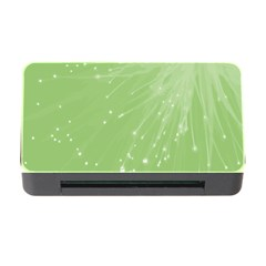 Big Bang Memory Card Reader With Cf
