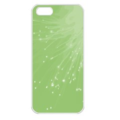 Big Bang Apple Iphone 5 Seamless Case (white)