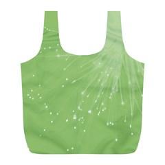 Big Bang Full Print Recycle Bags (l)