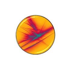 Big Bang Hat Clip Ball Marker (4 Pack)