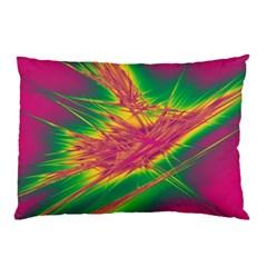Big Bang Pillow Case