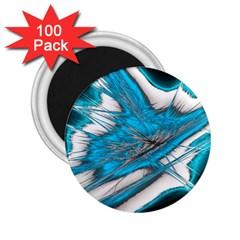 Big Bang 2 25  Magnets (100 Pack)