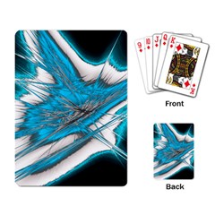 Big Bang Playing Card
