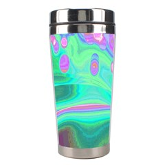 Lights Stainless Steel Travel Tumblers