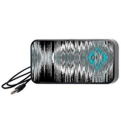 Light Portable Speaker (black)