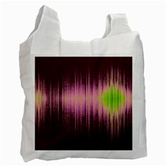 Light Recycle Bag (two Side)