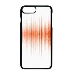 Light Apple Iphone 7 Plus Seamless Case (black)