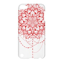 Mandala Pretty Design Pattern Apple iPod Touch 5 Hardshell Case