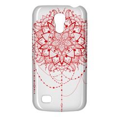 Mandala Pretty Design Pattern Galaxy S4 Mini