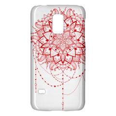 Mandala Pretty Design Pattern Galaxy S5 Mini
