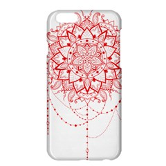 Mandala Pretty Design Pattern Apple Iphone 6 Plus/6s Plus Hardshell Case