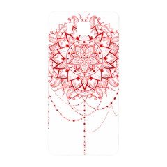 Mandala Pretty Design Pattern Samsung Galaxy Alpha Hardshell Back Case