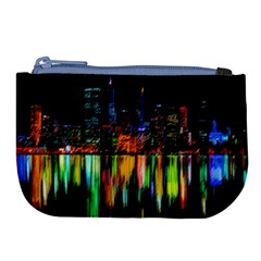 City Panorama Large Coin Purse