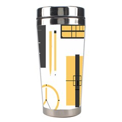 Web Design Mockup Web Developer Stainless Steel Travel Tumblers