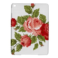 Flower Rose Pink Red Romantic Ipad Air 2 Hardshell Cases