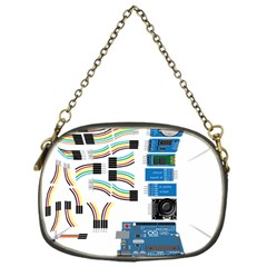 Arduino Arduino Uno Electronic Chain Purses (One Side)