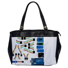 Arduino Arduino Uno Electronic Office Handbags