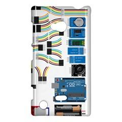 Arduino Arduino Uno Electronic Nokia Lumia 720