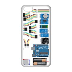 Arduino Arduino Uno Electronic Apple iPhone 5C Seamless Case (White)