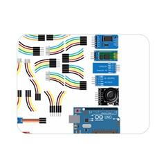 Arduino Arduino Uno Electronic Double Sided Flano Blanket (Mini)