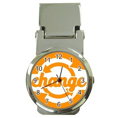 Think Switch Arrows Rethinking Money Clip Watches