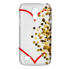 Heart Transparent Background Love Galaxy S4 Mini