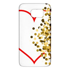 Heart Transparent Background Love Galaxy S6