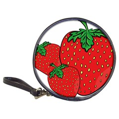 Strawberry Holidays Fragaria Vesca Classic 20 Cd Wallets