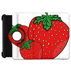 Strawberry Holidays Fragaria Vesca Kindle Fire Hd 7