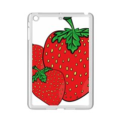 Strawberry Holidays Fragaria Vesca Ipad Mini 2 Enamel Coated Cases